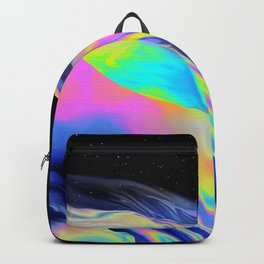 GHOST SPOTS Backpack