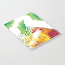 Summer Cocktail Notebook
