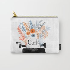 Create | Typewriter Carry-All Pouch