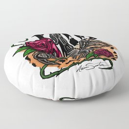 Scorpio - Zodiac Floor Pillow