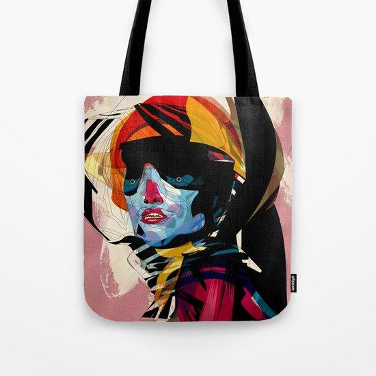 51112 Tote Bag
