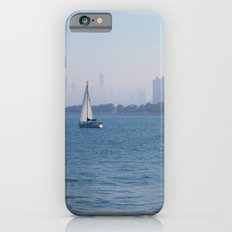 Sailboats Slim Case iPhone 6s