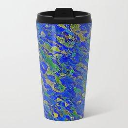 Coral Seas Travel Mug