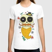 halloween T-shirts featuring Halloween by Ariadna