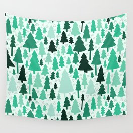 Wild & Woodsy Wall Tapestry