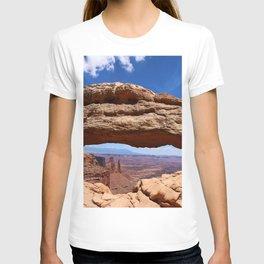 Mesa Arch View T-shirt