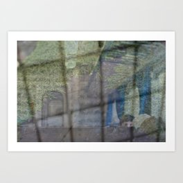 From Art Print