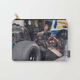 The Engine Whisperer Carry-All Pouch