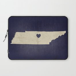 Nashville, Tennessee Laptop Sleeve