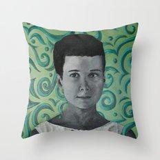 Patti Ann Throw Pillow