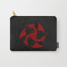 Dragon Banner Carry-All Pouch