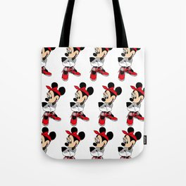 MINNIE MOUSE AJ4 Tote Bag
