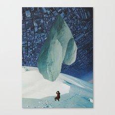 scientists Canvas Print