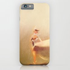 Save the cat! iPhone 6s Slim Case