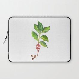 Coffee Tree Laptop Sleeve