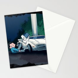 Lemmon 714 Stationery Cards