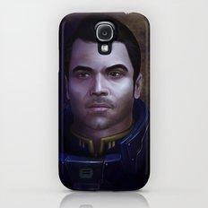 Mass Effect: Kaidan Alenko Slim Case Galaxy S4