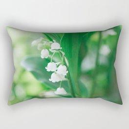 Spring Days Rectangular Pillow