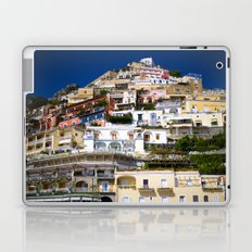 Positano Italy Laptop & iPad Skin