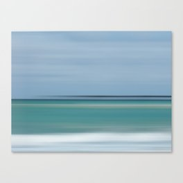 Juno Beach 2010 Canvas Print