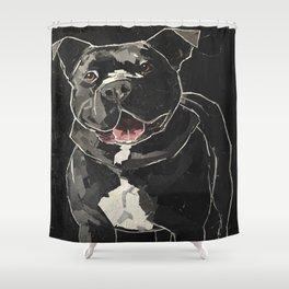 Gordon Shower Curtain