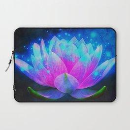 Mystic Lotus Laptop Sleeve