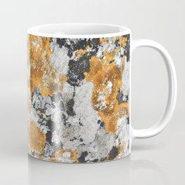 Italy: Sassi Texture - Matera  Coffee Mug