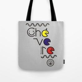 ¡Chévere Tricolor! Tote Bag