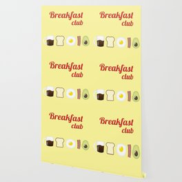 The Breakfast Club Wallpaper
