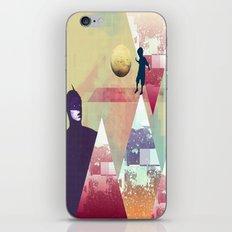 |NEW HEROE(S) DECAY| iPhone & iPod Skin