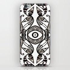 Yuma iPhone Skin