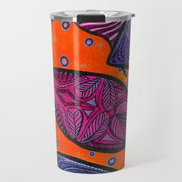 FISH3 Travel Mug