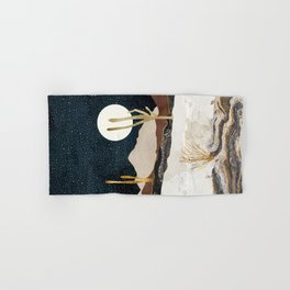 Desert View Hand & Bath Towel