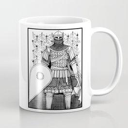 The Varangian Coffee Mug