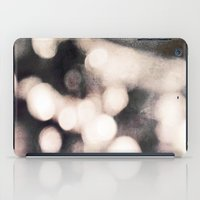 champagne iPad Cases featuring Pink Champagne by Bella Blue Photography