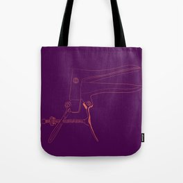 Torture Serie (02) Tote Bag