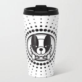 Coco Queen Metal Travel Mug