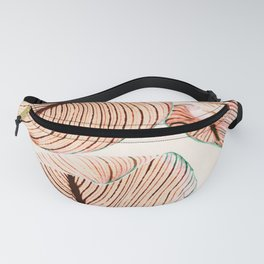 Unbridled - fall Fanny Pack