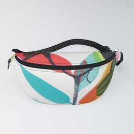 lily 33 Fanny Pack