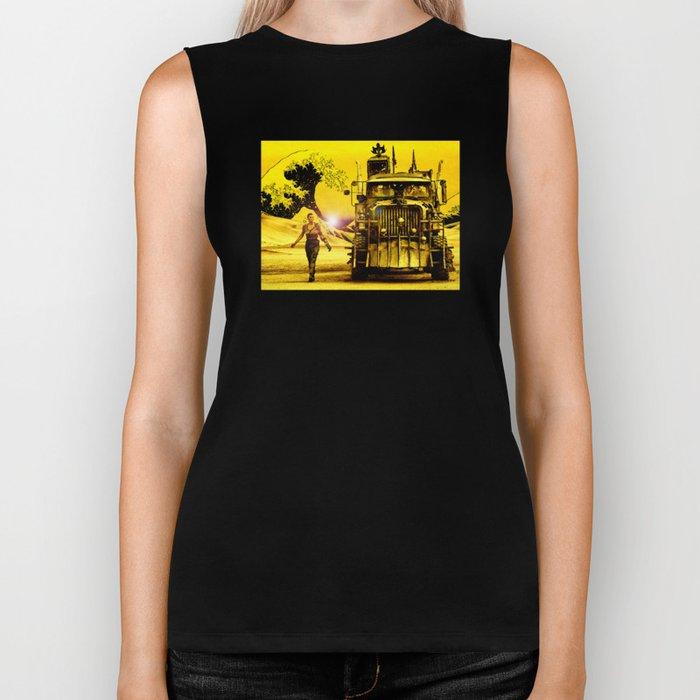 Furiosa - Mad Max Fury Road Biker Tank