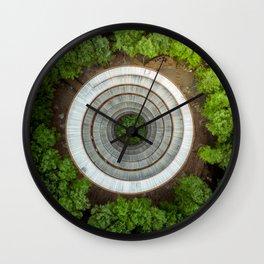 Symmetrical Balance Wall Clock
