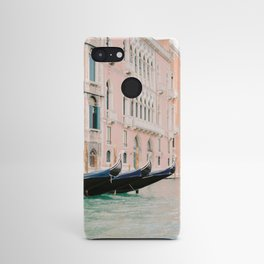 venice canals Android Case