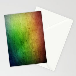Colorful - Rainbow Stationery Cards