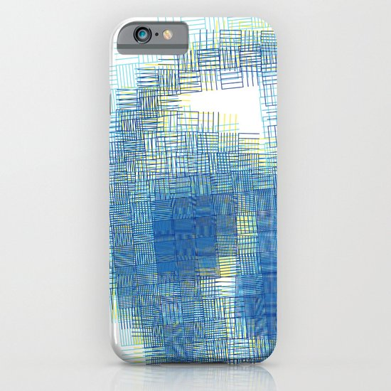 Beauty from inside iPhone & iPod Case