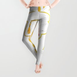Class-of-2019---Class-of-2019-Graduation-T-Shirt Leggings