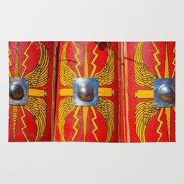 Roman Military Shield - Scutum Rug