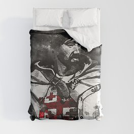 Crusader Warrior Comforters