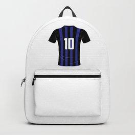 10 Futbol Backpack