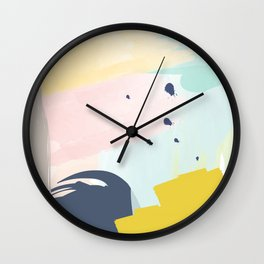 Design My Life Wall Clock