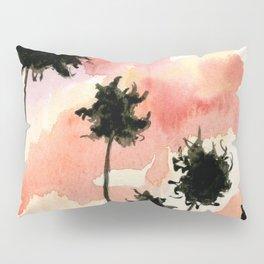 Santa Barbara Sunset Pillow Sham